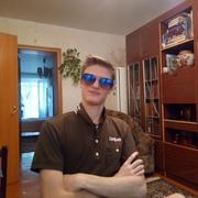 Кирилл, 19, г.Кстово