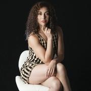 Кудряшка, 20, г.Тель-Авив-Яффа