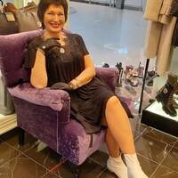 Наталья, 56 лет, Близнецы, Санкт-Петербург