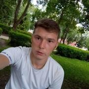 Сергей Воробьев, 26, г.Данилов