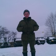 Роман, 26, г.Байкальск