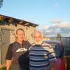 клипиков николай, 60, г.Вельск