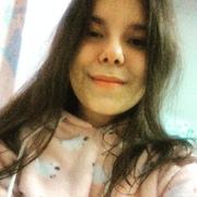 Регина 18 лет (Водолей) хочет познакомиться в Минеральных Водах