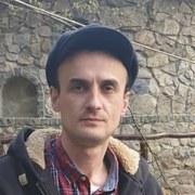 Александр Водопьянов, 39, г.Данков