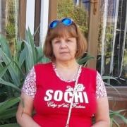 Гумерова Валентина 60 Екатеринбург