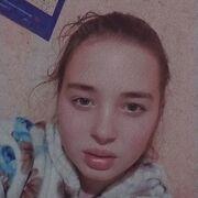 Катюша, 17, г.Московский