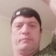 Шух, 46, г.Мурманск