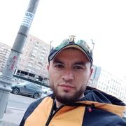 Азамат Ашуров 30 Москва