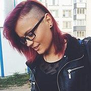 Женя Рагулина, 23, г.Дзержинский