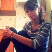 Кристина *Та_самая* 28 лет (Близнецы) Истра