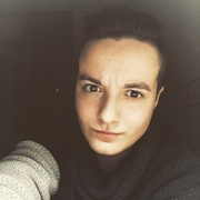 Саша 23 года (Телец) Москва