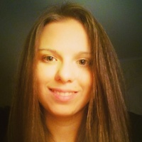 Марина, 25 лет, Телец, Санкт-Петербург