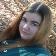 Anna, 19, г.Витебск