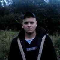 константин, 25 лет, Телец, Владивосток