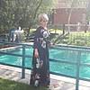 Марина, 41, г.Черкесск