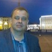 Алексей 40 Серпухов
