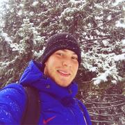 Виктор, 23, г.Могоча