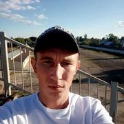 Николай 34 Башмаково