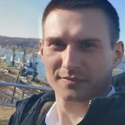 Владимир 28 лет (Рыбы) на сайте знакомств Бикина