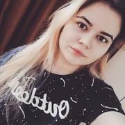 Мария, 21, г.Назарово