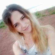 Александра, 24, г.Братск