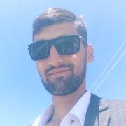 ЧЁТКО И ЯСНО, 28, г.Самарканд