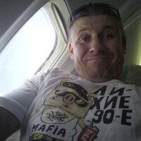 Семен Семеныч, 47 лет, Близнецы, Рига