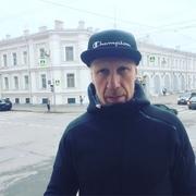 Сергей 46 Костомукша