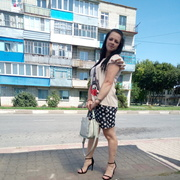 Ирина 28 Губкин