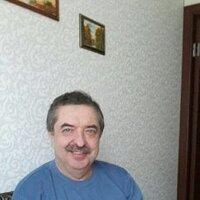 владимир, 66 лет, Лев, Москва