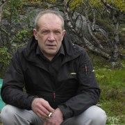 Алексей, 55, г.Полярный