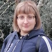 Наталья 34 Пенза