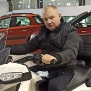 Вячеслав, 45, г.Сергиев Посад