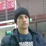 Алексей, 28, г.Петропавловск