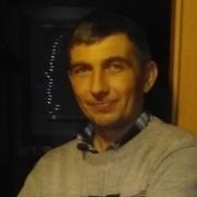 Сергей Попов 35 Тюмень