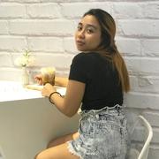 Azlieda Rosli, 28, г.Куала-Лумпур