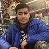 нозимджон, 25, г.Красноярск