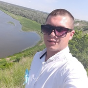 Андрей 22 Томилино