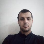 Фаррух Сафаров, 38, г.Душанбе