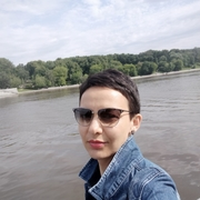 Ирина, 37, г.Электросталь