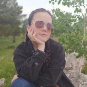 elle, 16, г.Кокшетау