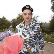 андрій 28 лет (Козерог) Жмеринка