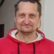 Вплерий, 53, г.Казань