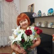 Халида 55 лет (Скорпион) Сургут