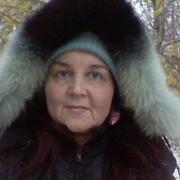Светлана 54 года (Дева) Ханты-Мансийск