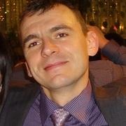 Евгений 45 лет (Телец) Череповец