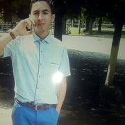 Karim Alaui 21 Лозовая