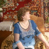 МИЛА, 62, г.Кулебаки