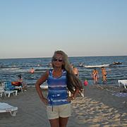 Виктория 51 год (Стрелец) Борисов