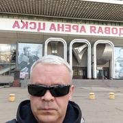 Дмитрий Сахаров 47 Белоозёрский